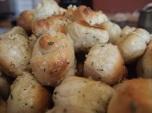 Garlic Knots...mmmmm