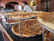 Fresh pies made all day everyday - traditional favorites and specialty!